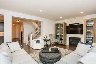 Photo 11: 3682 WESTCLIFF Way in Edmonton: Zone 56 House for sale : MLS®# E4181666