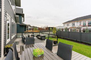 Photo 2: 3682 WESTCLIFF Way in Edmonton: Zone 56 House for sale : MLS®# E4181666