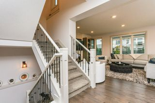 Photo 29: 3682 WESTCLIFF Way in Edmonton: Zone 56 House for sale : MLS®# E4181666