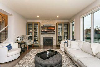 Photo 10: 3682 WESTCLIFF Way in Edmonton: Zone 56 House for sale : MLS®# E4181666