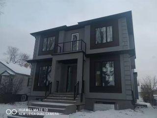Photo 3: 10961 73 Avenue NW in Edmonton: Zone 15 House for sale : MLS®# E4181890