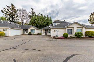"Photo 20: 6 45302 JASPER Drive in Sardis: Sardis West Vedder Rd Townhouse for sale in ""Creekside"" : MLS®# R2427770"