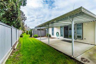 "Photo 19: 6 45302 JASPER Drive in Sardis: Sardis West Vedder Rd Townhouse for sale in ""Creekside"" : MLS®# R2427770"