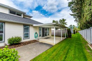 "Photo 2: 6 45302 JASPER Drive in Sardis: Sardis West Vedder Rd Townhouse for sale in ""Creekside"" : MLS®# R2427770"