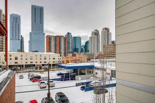 Photo 32: 314 10309 107 Street in Edmonton: Zone 12 Condo for sale : MLS®# E4186904