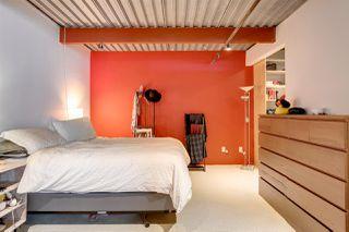 Photo 21: 314 10309 107 Street in Edmonton: Zone 12 Condo for sale : MLS®# E4186904