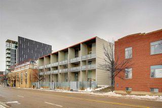 Photo 1: 314 10309 107 Street in Edmonton: Zone 12 Condo for sale : MLS®# E4186904
