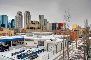 Photo 33: 314 10309 107 Street in Edmonton: Zone 12 Condo for sale : MLS®# E4186904