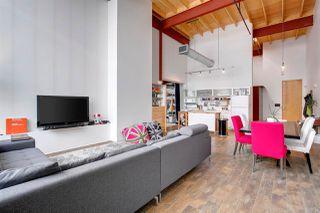 Photo 16: 314 10309 107 Street in Edmonton: Zone 12 Condo for sale : MLS®# E4186904