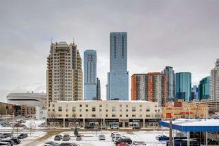 Photo 34: 314 10309 107 Street in Edmonton: Zone 12 Condo for sale : MLS®# E4186904