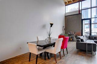 Photo 12: 314 10309 107 Street in Edmonton: Zone 12 Condo for sale : MLS®# E4186904