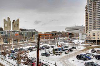 Photo 35: 314 10309 107 Street in Edmonton: Zone 12 Condo for sale : MLS®# E4186904