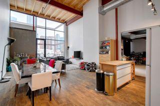 Photo 6: 314 10309 107 Street in Edmonton: Zone 12 Condo for sale : MLS®# E4186904