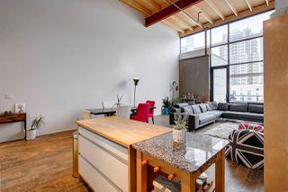 Photo 10: 314 10309 107 Street in Edmonton: Zone 12 Condo for sale : MLS®# E4186904