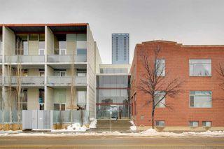 Photo 2: 314 10309 107 Street in Edmonton: Zone 12 Condo for sale : MLS®# E4186904