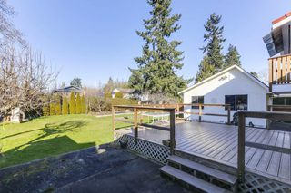 "Photo 19: 5337 1A Avenue in Delta: Pebble Hill House for sale in ""PEBBLE HILL"" (Tsawwassen)  : MLS®# R2437302"