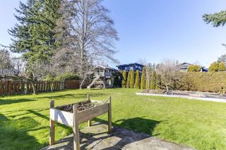 "Photo 18: 5337 1A Avenue in Delta: Pebble Hill House for sale in ""PEBBLE HILL"" (Tsawwassen)  : MLS®# R2437302"