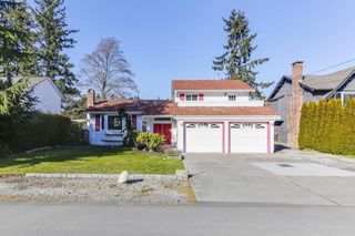 "Photo 1: 5337 1A Avenue in Delta: Pebble Hill House for sale in ""PEBBLE HILL"" (Tsawwassen)  : MLS®# R2437302"