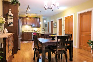 "Photo 8: 427 8288 207A Street in Langley: Willoughby Heights Condo for sale in ""Yorkson Creek Walnut Ridge II"" : MLS®# R2439851"