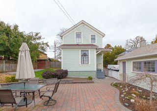 Photo 30: 3251 Harriet Road in VICTORIA: SW Rudd Park Single Family Detached for sale (Saanich West)  : MLS®# 422148