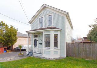 Photo 2: 3251 Harriet Road in VICTORIA: SW Rudd Park Single Family Detached for sale (Saanich West)  : MLS®# 422148
