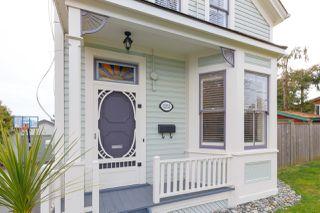 Photo 3: 3251 Harriet Road in VICTORIA: SW Rudd Park Single Family Detached for sale (Saanich West)  : MLS®# 422148