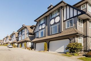 "Photo 41: 31 2615 FORTRESS Drive in Port Coquitlam: Citadel PQ Townhouse for sale in ""ORCHARD HILL"" : MLS®# R2447996"