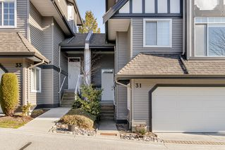 "Photo 3: 31 2615 FORTRESS Drive in Port Coquitlam: Citadel PQ Townhouse for sale in ""ORCHARD HILL"" : MLS®# R2447996"