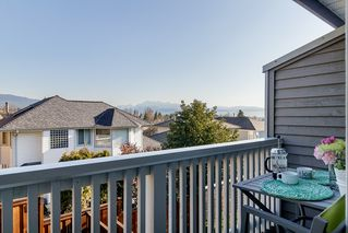 "Photo 4: 31 2615 FORTRESS Drive in Port Coquitlam: Citadel PQ Townhouse for sale in ""ORCHARD HILL"" : MLS®# R2447996"