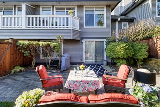 "Photo 11: 31 2615 FORTRESS Drive in Port Coquitlam: Citadel PQ Townhouse for sale in ""ORCHARD HILL"" : MLS®# R2447996"
