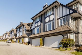 "Photo 2: 31 2615 FORTRESS Drive in Port Coquitlam: Citadel PQ Townhouse for sale in ""ORCHARD HILL"" : MLS®# R2447996"
