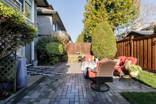 "Photo 10: 31 2615 FORTRESS Drive in Port Coquitlam: Citadel PQ Townhouse for sale in ""ORCHARD HILL"" : MLS®# R2447996"