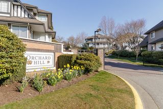 "Photo 1: 31 2615 FORTRESS Drive in Port Coquitlam: Citadel PQ Townhouse for sale in ""ORCHARD HILL"" : MLS®# R2447996"