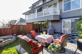 "Photo 12: 31 2615 FORTRESS Drive in Port Coquitlam: Citadel PQ Townhouse for sale in ""ORCHARD HILL"" : MLS®# R2447996"