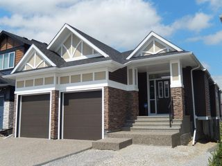 Main Photo: 249 CRESTMONT Drive SW in Calgary: Crestmont Detached for sale : MLS®# C4296021