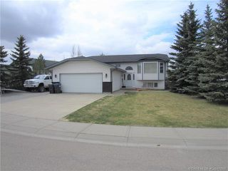 Main Photo: 12 Willow Springs Crescent in Sylvan Lake: Willow Springs Residential for sale : MLS®# CA0193980