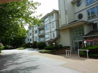 "Photo 1: 205 8120 BENNETT Road in Richmond: Brighouse South Condo for sale in ""CANAAN COURT"" : MLS®# R2468330"