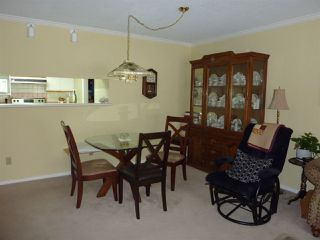 "Photo 7: 205 8120 BENNETT Road in Richmond: Brighouse South Condo for sale in ""CANAAN COURT"" : MLS®# R2468330"
