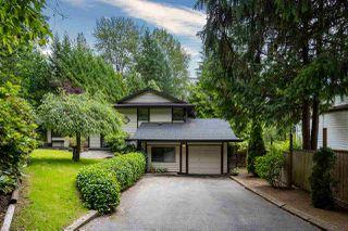 Photo 2: 23339 TAMARACK Lane in Maple Ridge: Albion House for sale : MLS®# R2471011