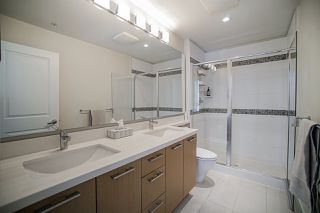"""Photo 20: 304 717 CHESTERFIELD Avenue in North Vancouver: Central Lonsdale Condo for sale in """"The Residences at Queen Mary by Polygon"""" : MLS®# R2478604"""