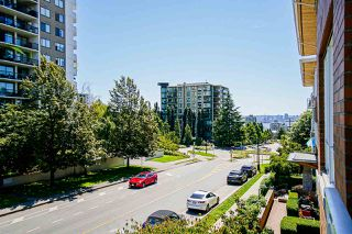 """Photo 27: 304 717 CHESTERFIELD Avenue in North Vancouver: Central Lonsdale Condo for sale in """"The Residences at Queen Mary by Polygon"""" : MLS®# R2478604"""