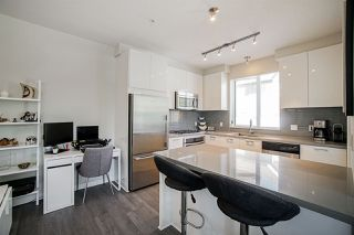 """Photo 9: 304 717 CHESTERFIELD Avenue in North Vancouver: Central Lonsdale Condo for sale in """"The Residences at Queen Mary by Polygon"""" : MLS®# R2478604"""