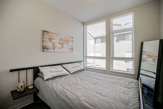 """Photo 21: 304 717 CHESTERFIELD Avenue in North Vancouver: Central Lonsdale Condo for sale in """"The Residences at Queen Mary by Polygon"""" : MLS®# R2478604"""