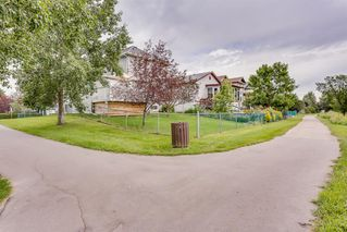 Photo 31: 31 SILVER CREEK Boulevard NW: Airdrie Detached for sale : MLS®# A1015467