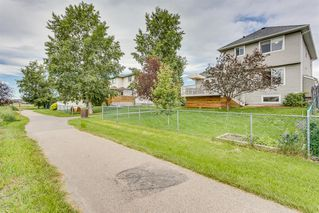 Photo 32: 31 SILVER CREEK Boulevard NW: Airdrie Detached for sale : MLS®# A1015467