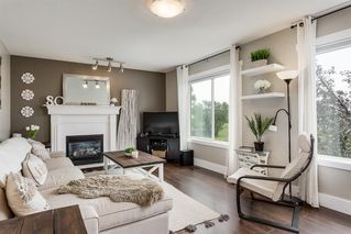 Photo 2: 31 SILVER CREEK Boulevard NW: Airdrie Detached for sale : MLS®# A1015467