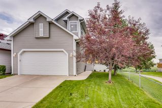 Photo 1: 31 SILVER CREEK Boulevard NW: Airdrie Detached for sale : MLS®# A1015467