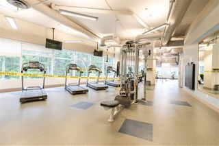 Photo 34: 901 3080 LINCOLN AVENUE in Coquitlam: North Coquitlam Condo for sale : MLS®# R2465679
