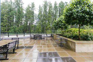 Photo 37: 901 3080 LINCOLN AVENUE in Coquitlam: North Coquitlam Condo for sale : MLS®# R2465679