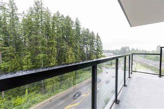 Photo 17: 901 3080 LINCOLN AVENUE in Coquitlam: North Coquitlam Condo for sale : MLS®# R2465679